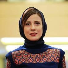 سارا بهرامی - Sara Bahrami