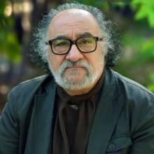 داریوش ارجمند - Dariush Arjmand