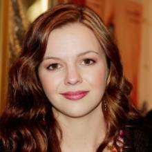 آمبر تامبلین - Amber Tamblyn