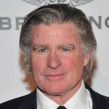 تریت ویلیامز - Treat Williams