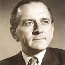 مارتین گابل - Martin Gabel