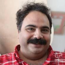 علی کاظمی - Ali Kazemi