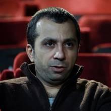 داریوش موفق - Dariush Movafagh