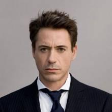 رابرت داونی جونیور - Robert Downey Jr