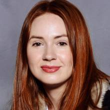 کارن گیلان - Karen Gillan