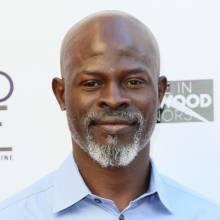جایمن هانسو - Djimon Hounsou
