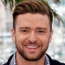 جاستین تیمبرلیک - Justin Timberlake