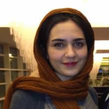 مونا احمدی - Mona Ahmadi