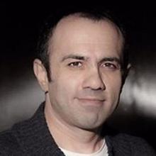 فرزین صابونی - Farzin Sabouni
