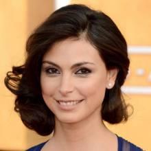 مورنا باکرین - Morena Baccarin