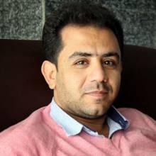 احسان عبدی پور - Ehsan Abdipour