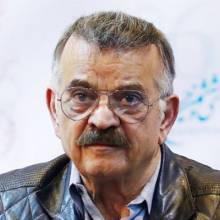 مهدی فخیم زاده - Mehdi Fakhimzadeh