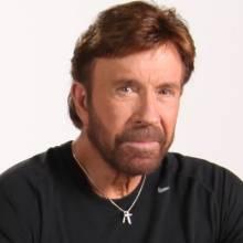 چاک نوریس - Chuck Norris