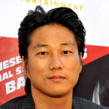 سانگ کانگ - Sung Kang