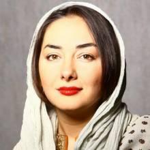 هانیه توسلی - Hanieh Tavassoli
