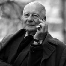 جان گیلگد - John Gielgud