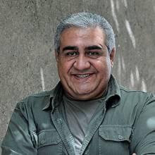 مجید شهریاری -