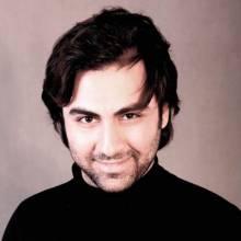 بابک انصاری - Babak Ansari