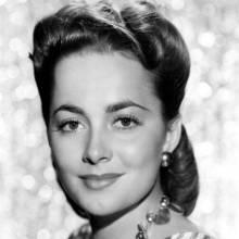 اولیویا دی هاویلند - Olivia de Havilland