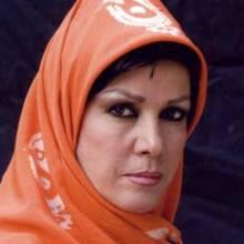 فرزانه کابلی - Farzaneh Kaboli