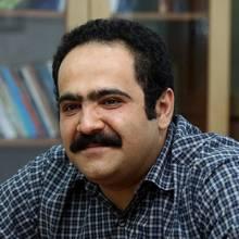 بهادر مالکی - Bahador Maleki