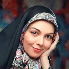 آزاده نامداری - Azadeh Namdari