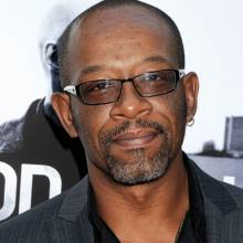 لنی جیمز - Lennie James