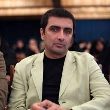امین زندگانی - Amin Zendegani