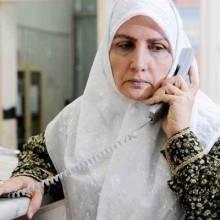 زهرا سعیدی -