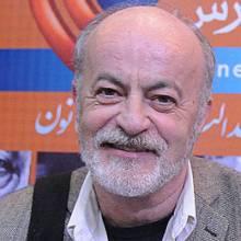 بهروز بقایی - Behrouz Baghai