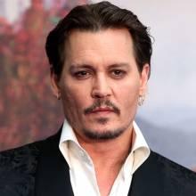 جانی دپ - Johnny Depp