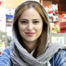 شیرین اسماعیلی - Shirin Esmaili