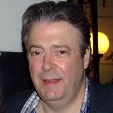 راجر آلام - Roger Allam