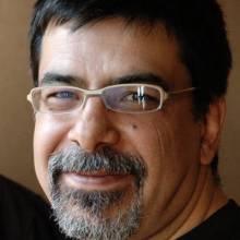 محمدرضا علیقلی - Mohammad Reza Aligholi