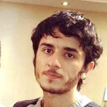 یونس غزالی -