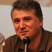 محمدرضا عیوضی -