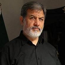 سعید عباسی -