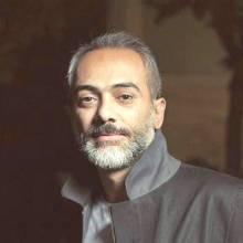 علی قربان زاده - Ali Ghorban Zadeh