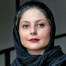 سولماز غنی - Solmaz Ghani