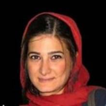آوا شریفی -