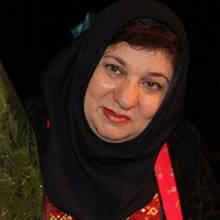 سوسن مقصودلو - Soosan Maghsoodloo