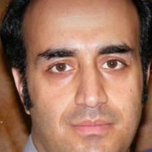 بهرام سروری نژاد - Bahram Sarvari Nezhad