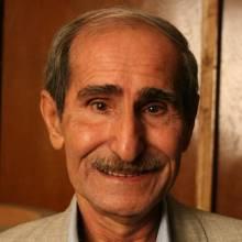 باقر صحرارودی -