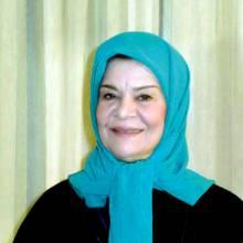 زهره صفوی - Zohreh Safavi